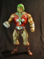 MOTUC custom Platino 2 by masterenglish
