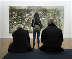 Anselm Kiefer Exhibition by SUDOR