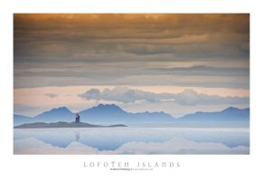 The Lighthouse by Stridsberg