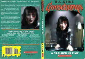 Goosebumps - Elizabeth Comstock by Trackforce