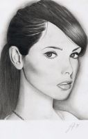 Ashley Greene- Alice Cullen by Lisa-to-Life