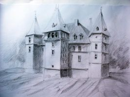 castle2 by Magdusia