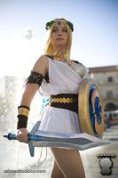 Soul Calibur Cosplay is Epic by WindoftheStars
