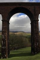 Cumbria Arched by CJSutcliffe