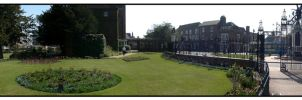 Colchester Panorama by stevesm
