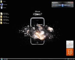 10 July - iPhone Killers by Flahorn