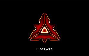 LIBERATE by wankey