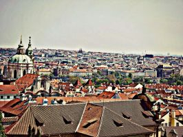 Prague by eperlekvar