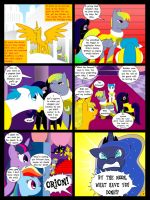 The Rightful Heir: Issue 2 - Page 8 by GatesMcCloud