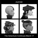 Avatar Season2 by Aftershocker