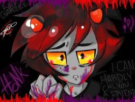 WHY GAMZEE by ButterSock-TriXter