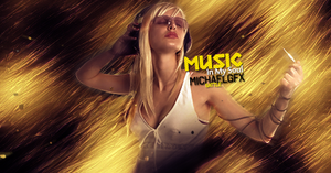 Music in my soul by MichaelGfx