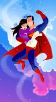 Lois and Clark by Zimeta