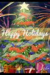 Happy Holidays 2014 by Ryil