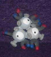 Magneton by Dreary-Blood