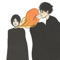 oh, snape by kisaluvluv