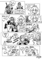 SSB Melee Moments MELM-pg10 by Rachet777