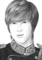 Yunho by BlueBerry-is-cute