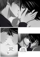 Death Note Doujinshi Page 83 by Shaami