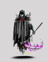 executioner by DonMocko