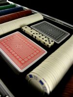 Stock - Gambling Series 4 by mystockphotos