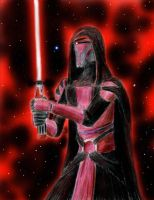 Darth Revan by Taipu556