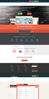 Designer And Arhitect Freelancer Web Design by vasiligfx