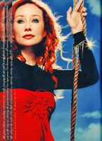Tori Amos Actioned 3 by Denjo-Reloaded