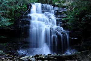 Dutchman Falls by ABJR47