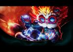 Heimerdinger League of Legends | LoL by xguides