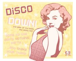 Disco Down by moose562