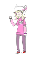 pink everything is pink!!! by 00-11