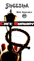 Panaflex: Cafe Runway by 2BA-d