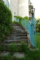 stairs 6456 by stocklove
