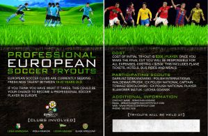 UEFA Tryouts by marcusavedis