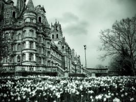 Royal Holloway V by tt83x