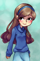 mabel by lieutenant-rar