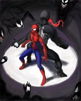 Planet of the Symbiotes by Jie-Kageshinzo