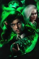 Slytherin House AU by bxromance