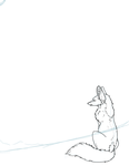 WIP The Funny Thing... by xxleaftrailxx