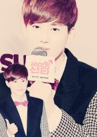 SuHo Graphic by julietshimji