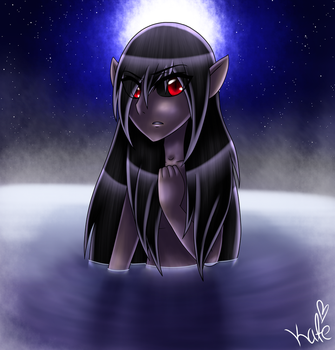 Night Spring by KATEtheDeath1