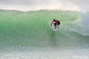 Rip Curl Pro Potugal 2011 by Moralles