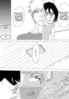 Bleach: School 4-39 by XPsoul