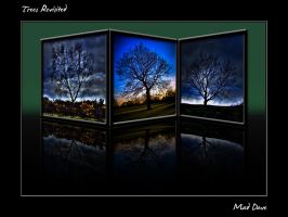 Trees Revisited by mad1dave