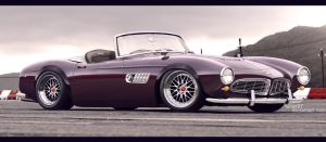 BMW 507 by tuneR97