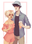 Cool Summer Outfits by Casadriss
