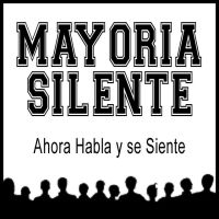 La Mayoria Silente by Grafiquero