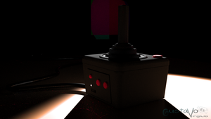 Joystick by Gvs-13