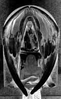 TRIBUTE TO H.R. GIGER (1940-2014) by ratravarman